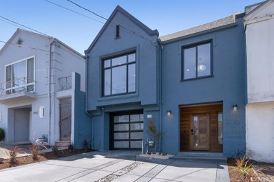 1991 21st Avenue, San Francisco, CA 94116 - #: 488437