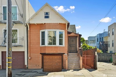 178 18th Avenue, San Francisco, CA 94121 - #: 488494