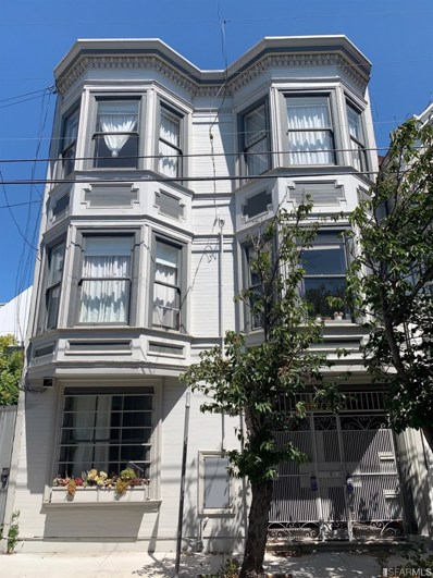 138-140  Germania Street, San Francisco, CA 94117 - #: 488509
