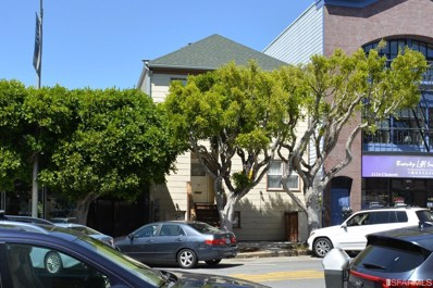 1130 Clement Street, San Francisco, CA 94118 - #: 488526