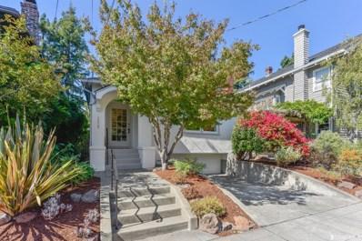 2329 Stuart Street, Berkeley, CA 94705 - #: 488541
