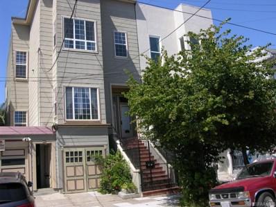 824-826  Treat Avenue, San Francisco, CA 94110 - #: 488598