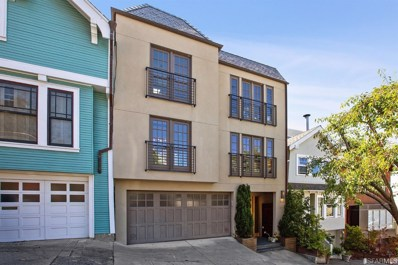 1521 Cole Street, San Francisco, CA 94117 - #: 488603