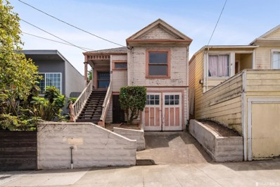 161 Edinburgh Street, San Francisco, CA 94112 - #: 488733