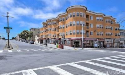 499 33rd Avenue UNIT 308, San Francisco, CA 94121 - #: 488827