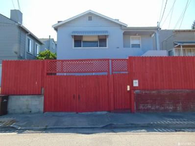 3032 Curran Avenue, Oakland, CA 94602 - #: 488888