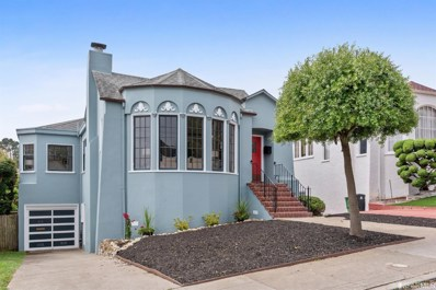 453 Colon Avenue, San Francisco, CA 94127 - #: 488957