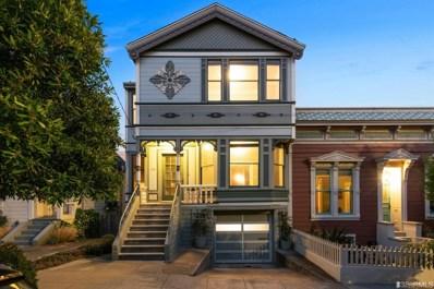 115 Hoffman Avenue, San Francisco, CA 94114 - #: 489011