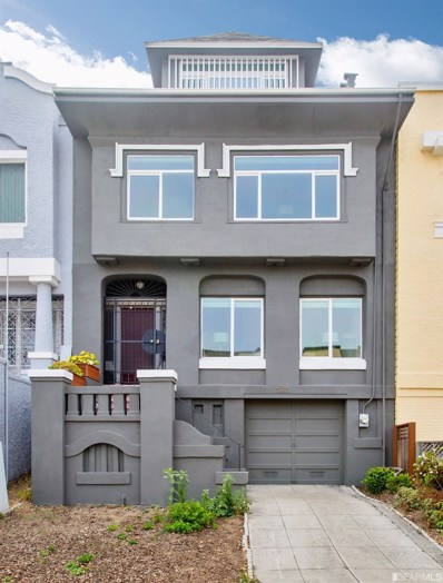 343 16th Avenue, San Francisco, CA 94118 - #: 489040