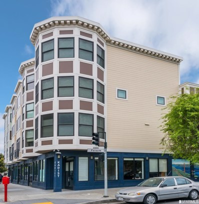 2405 Folsom Street UNIT 2, San Francisco, CA 94110 - #: 489065
