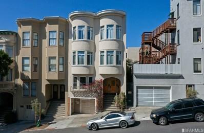 520 Lombard Street, San Francisco, CA 94133 - #: 489092