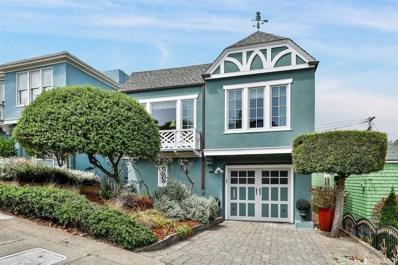 8 Ulloa Street, San Francisco, CA 94127 - #: 489126