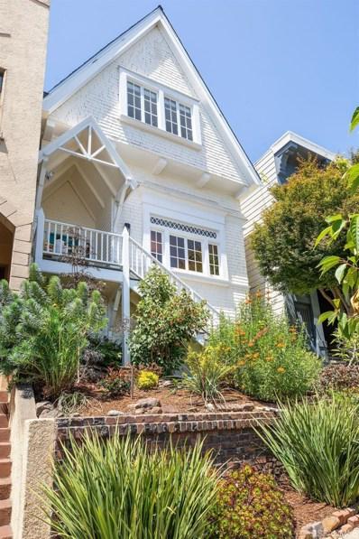 46-48  Mars Street, San Francisco, CA 94114 - #: 489131