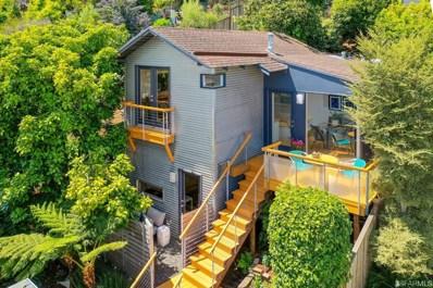 46 Mars Street, San Francisco, CA 94114 - #: 489134