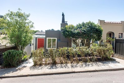 115 Kensington Way, San Francisco, CA 94127 - #: 489168