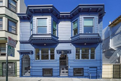 1810 15th Street, San Francisco, CA 94103 - #: 489194