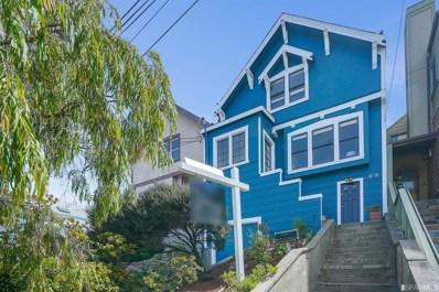 25 Madrid Street, San Francisco, CA 94112 - #: 489213