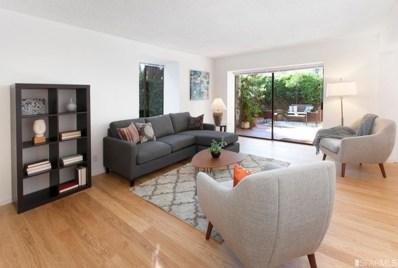 29-A  Parker Avenue, San Francisco, CA 94118 - #: 489289
