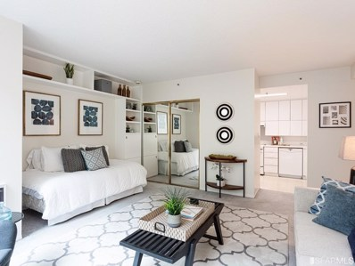 240 Lombard Street UNIT 530, San Francisco, CA 94111 - #: 489318