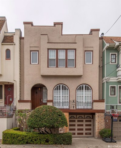 259 15th Avenue, San Francisco, CA 94118 - #: 489384