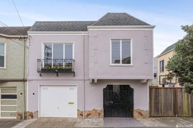 2843 Balboa Street, San Francisco, CA 94121 - #: 489395