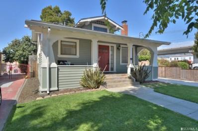 812 56th Street, Oakland, CA 94608 - #: 489400