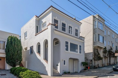 515 42nd Avenue, San Francisco, CA 94121 - #: 489430