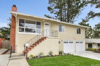 3836 Colby Way, San Bruno, CA 94066 - #: 489439