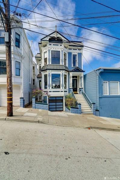 252 Collingwood Street, San Francisco, CA 94114 - #: 489542
