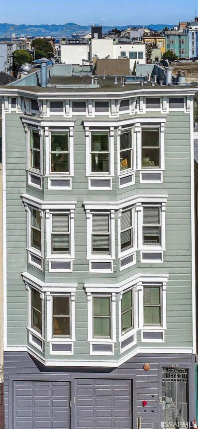 3058 Polk Street UNIT 3, San Francisco, CA 94109 - #: 489601
