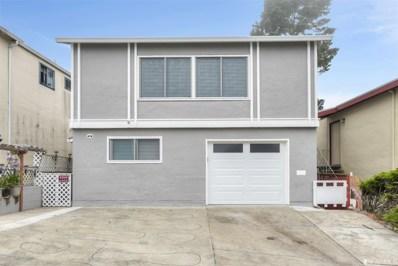 82 Wakefield Avenue, Daly City, CA 94015 - #: 489645