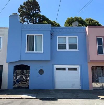 274 Maynard Street, San Francisco, CA 94112 - #: 489657