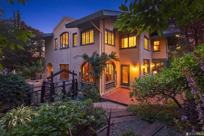 95 The Plaza Drive, Berkeley, CA 94705 - #: 489715