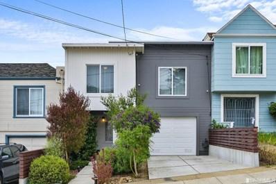 371 Bright Street, San Francisco, CA 94132 - #: 489753