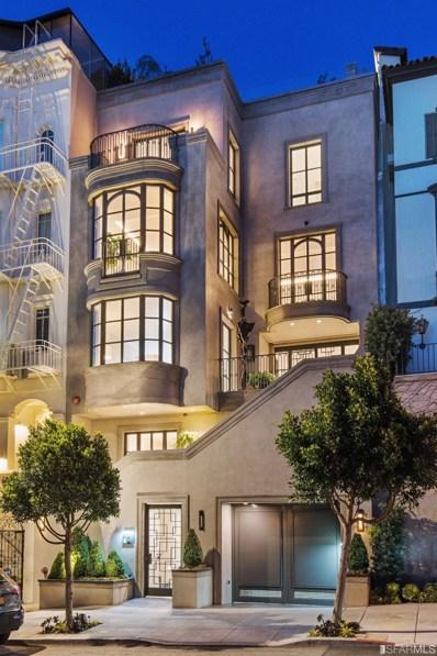 2626 Larkin Street, San Francisco, CA 94109 - #: 489762