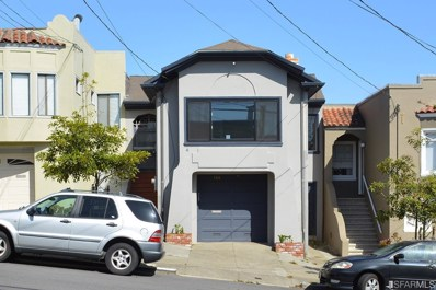 766 40th Avenue, San Francisco, CA 94121 - #: 489819