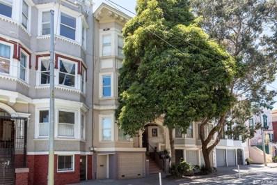 3723-A  17th Street, San Francisco, CA 94114 - #: 489903