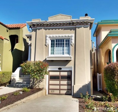 269 Claremont Boulevard, San Francisco, CA 94127 - #: 489908