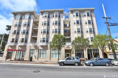 795 8th Avenue UNIT 201, San Francisco, CA 94118 - #: 489915