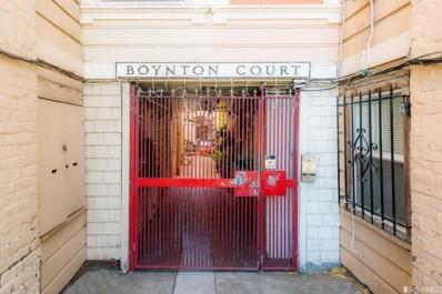 3 Boynton Court, San Francisco, CA 94114 - #: 489925