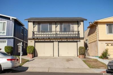 52 Lycett Circle, Daly City, CA 94015 - #: 489937