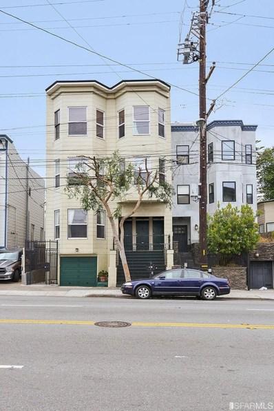752 South Van Ness Avenue, San Francisco, CA 94110 - #: 490011