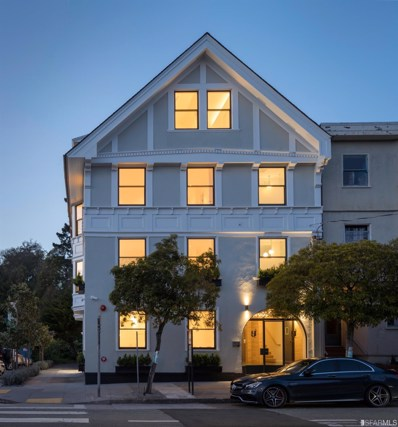 754 Lake Street, San Francisco, CA 94118 - #: 490013