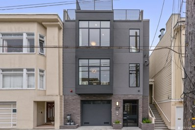 225 17th Avenue, San Francisco, CA 94121 - #: 490015