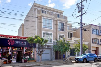 2443 Clement UNIT 1, San Francisco, CA 94121 - #: 490028