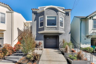 678 39th Avenue, San Francisco, CA 94121 - #: 490063