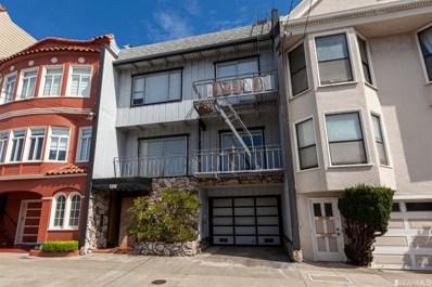 128 Parker Avenue, San Francisco, CA 94118 - #: 490108