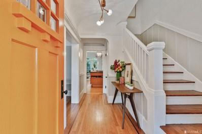 1445 Cole Street, San Francisco, CA 94117 - #: 490195
