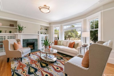 149 19th Avenue, San Francisco, CA 94118 - #: 490272