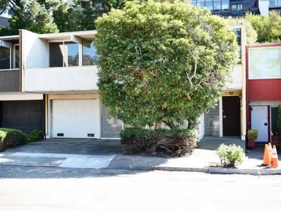 97 Amber Drive, San Francisco, CA 94131 - #: 490299